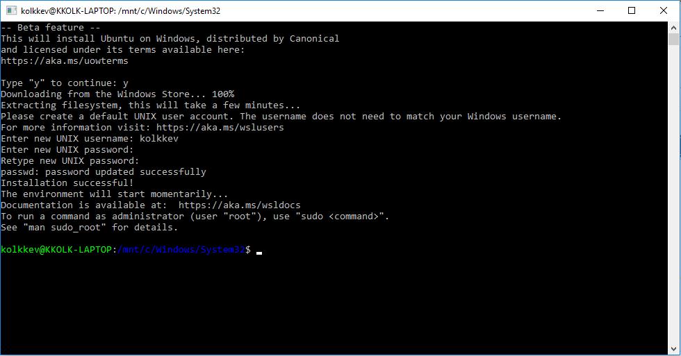 Ansible IDE Setup on Windows