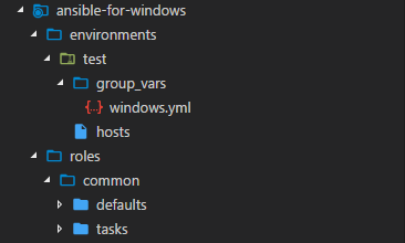 Configure an Ansible testing system on Windows (Part 2)
